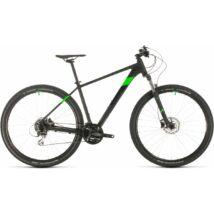 """Cube Aim Race 2020 27.5"""" MTB hardtail kerékpár"""