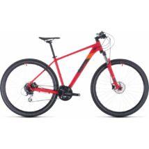 """Cube Aim Race 2020 29"""" MTB hardtail kerékpár"""