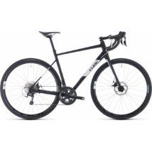 Cube Attain Race 2020 országúti kerékpár