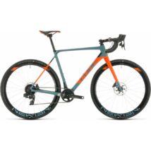 Cube Cross Race C:62 SLT 2020 cyclocross kerékpár