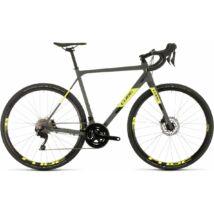 Cube Cross Race Pro 2020 cyclocross kerékpár