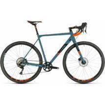 Cube Cross Race SL 2020 cyclocross kerékpár