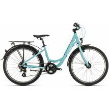 """Cube Ella 240 2020 lány gyermek MTB kerékpár, lightblue, 24"""""""