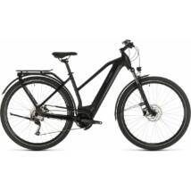 Cube Kathmandu Hybrid ONE 625 Trapeze 2020 női túra elektromos kerékpár