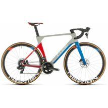 Cube Litening C:68X Race teamline 2020 országúti kerékpár
