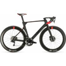 Cube Litening C:68X SL carbon'n'red 2020 országúti kerékpár