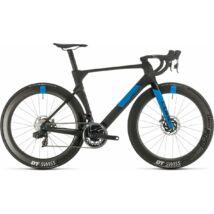 Cube Litening C:68X SLT carbon'n'blue 2020 országúti kerékpár