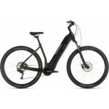 Cube Nuride Hybrid Pro 625 Easy Entry 2020 MTB elektromos kerékpár
