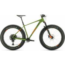 """Cube Nutrail 2020 26"""" MTB hardtail kerékpár"""
