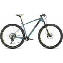 """Cube Reaction C:62 SL 2020 29"""" MTB hardtail kerékpár"""