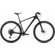 """Cube Reaction C:62 SLT 2020 29"""" MTB hardtail kerékpár"""