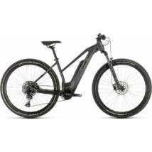 """Cube Reaction Hybrid Pro 500 27.5"""" Trapeze 2020 női MTB hardtail elektromos kerékpár"""