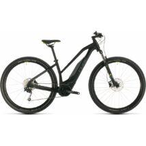 """Cube Reaction Hybrid Pro 500 Trapeze 29"""" 2020 női MTB elektromos kerékpár"""