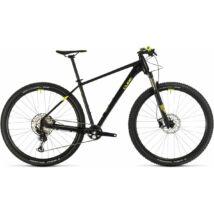 """Cube Reaction Pro 2020 29"""" MTB hardtail kerékpár"""
