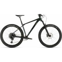 """Cube Reaction TM 2020 27.5"""" MTB hardtail kerékpár"""