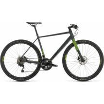 Cube SL Road Race Men 2020 férfi országúti kerékpár, iridium'n'green