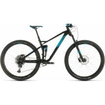 """Cube Stereo 120 Pro 2020 29"""" MTB fully kerékpár"""