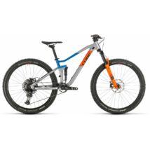 "Cube Stereo 120 Youth 2020 29"" MTB fully kerékpár"