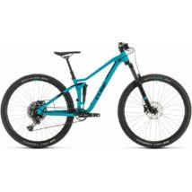 """Cube Sting WS 120 EXC 2020 29"""" női MTB fully kerékpár"""