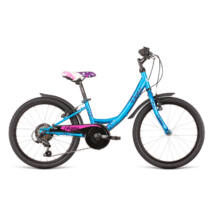 DEMA AGGY 6sp gyermekkerékpár, türkiz