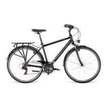 """Dema AROSA 2.0 Dynamo férfi túra kerékpár, szürke / fehér, 19"""""""