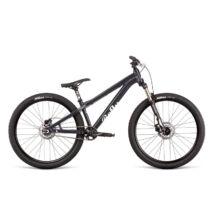 DEMA BeFly AIR ONE black BMX kerékpár