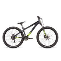DEMA BeFly HERO ONE BMX kerékpár, sötétszürke