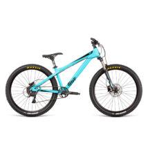 DEMA BeFly HERO TWO BMX kerékpár, türkiz