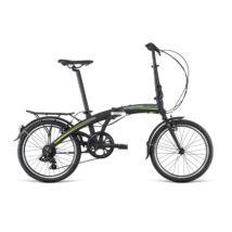 Dema OXXY F7 folding / összecsukható városi kerékpár