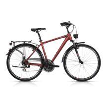 KELLYS Carter 30 trekking kerékpár, S