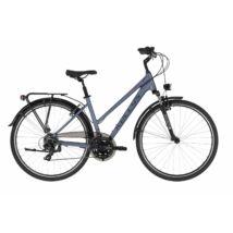 KELLYS Cristy 10 trekking kerékpár, fekete, S
