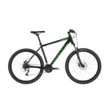 """KELLYS MADMAN 50 27.5"""" MTB XC kerékpár (2019)"""