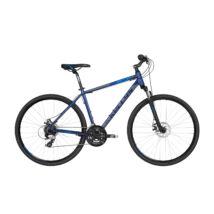KELLYS Cliff 70 cross kerékpár, sötétkék, L