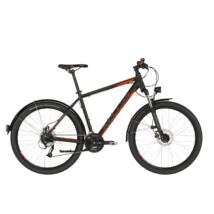 """KELLYS MADMAN 60 29"""" MTB XC kerékpár, L"""