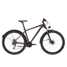 """KELLYS SPIDER 60 27.5"""" MTB XC kerékpár"""