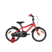 """KELLYS WASPER (16"""") gyermekkerékpár, piros"""