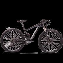 """KROSS EARTH 1.0 29"""" MTB fully kerékpár"""