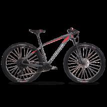 """KROSS LEVEL 14.0 29"""" MTB XC kerékpár"""