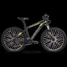 """KROSS LEVEL 6.0 27.5"""" MTB XC kerékpár"""