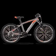 """KROSS LEVEL JR 2.0 OS (14"""") gyermekkerékpár"""