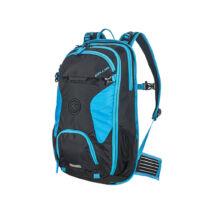 KELLYS Lane 16 hátizsák vízálló huzattal, kék