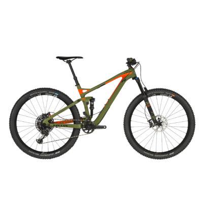 """KELLYS SLANGER 50 29"""" MTB trail kerékpár"""